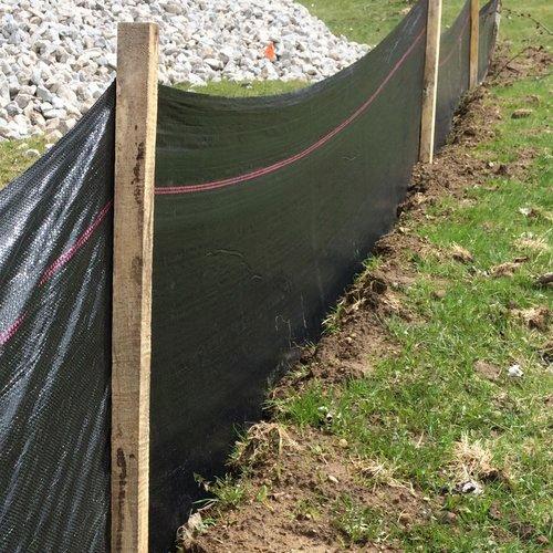 Proper Erosion Control Measures Bellingham Contractor